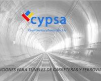 puertas cortafuegos para túneles
