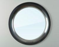 Ojos de buey (mirilla circular)