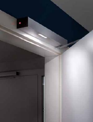 Automatismos para puertas interiores