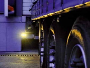 Guías de camión
