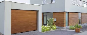 Puertas enrollables de garaje