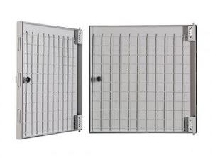 Registros y armarios para instalaciones eléctricas
