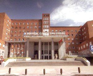 CYPSA en el hospital clínico San Carlos