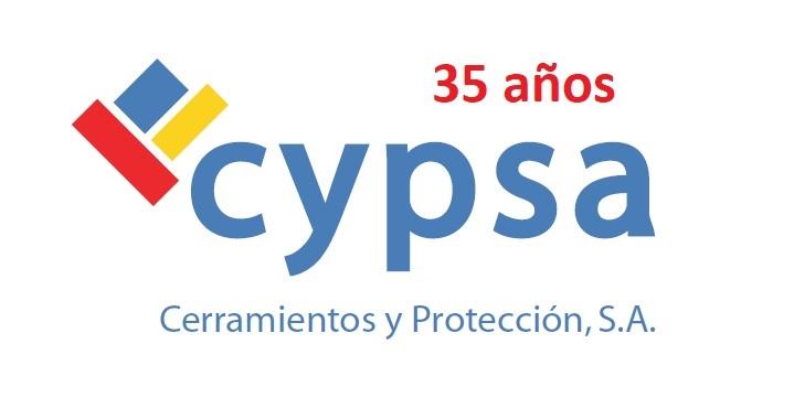 CYPSA empresa de referencia en puertas y control de accesos cumple 35 años