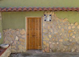 Puertas de entrada a viviendas cypsa expertos en - Entradas rusticas ...