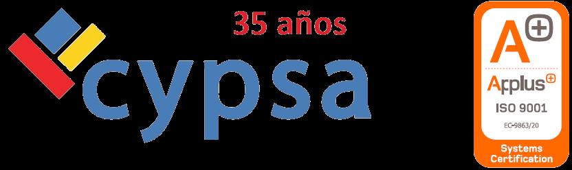 CYPSA – Expertos en puertas desde 1984